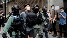 Người Hong Kong có thể bị dẫn độ sang Trung Quốc