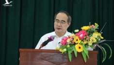Bí thư Nguyễn Thiện Nhân đề nghị sớm công bố quy hoạch KĐT lấn biển Cần Giờ
