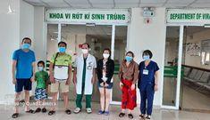 Việt Nam có thêm 5 bệnh nhân Covid-19 được công bố khỏi bệnh