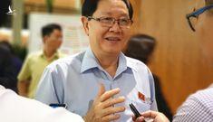 Bộ Nội vụ vào cuộc làm rõ thông tin Phó Chủ tịch Thái Bình thăng chức thiếu chuẩn