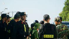 Được phép tiêu diệt phạm nhân trốn trại ẩn náu ở núi Hải Vân