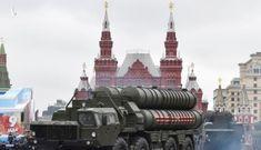 Ấn Độ giục Nga nhanh giao S-400, tiêm kích giữa căng thẳng với Trung Quốc