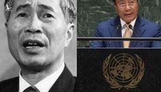 """Sự nghiệp ngoại giao của gia đình Bộ trưởng Phạm Bình Minh: Cha """"giải vây"""", con """"hội nhập""""!"""
