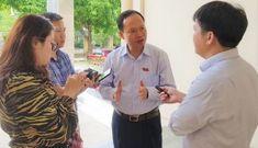 Bí thư Tỉnh ủy Thanh Hóa: Xử lý cán bộ sai phạm rất buồn, nhưng dứt khoát phải làm