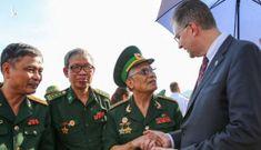Đại sứ Mỹ tại Việt Nam: 'Là đối tác tin cậy, chúng ta sẽ cùng nhau thịnh vượng'