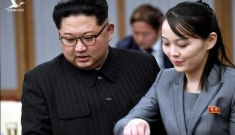 Em gái Kim Jong Un cảnh báo sắc lạnh với Hàn Quốc