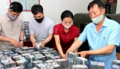 Triều Tiên chuẩn bị hàng triệu truyền đơn chống Hàn Quốc