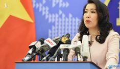 Việt Nam trao đổi từng bước mở cửa đi lại với Trung – Nhật – Hàn