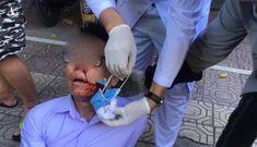 Sau khi gửi tố cáo lên Thành ủy Thái Bình, 1 cán bộ bị đánh đổ máu