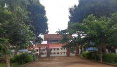 Đắk Nông: Công trình tiền tỷ đổ sập sau trận mưa, Sở Xây dựng không hay biết (?!)