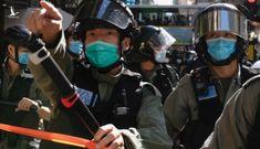 Trung Quốc 'ăn miếng trả miếng' với Mỹ về Hồng Kông