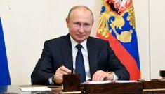 Tổng thống Putin phê chuẩn dùng vũ khí hạt nhân để tấn công đáp trả