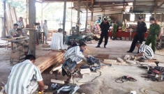 Việt Nam gia nhập công ước xóa bỏ lao động cưỡng bức
