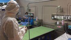 'Bệnh nhân 325' tái dương tính nCoV sau xuất viện