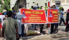 Hàng loạt sai phạm của chủ đầu tư dự án Hưng Thịnh Cát Tường