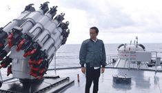 Indonesia tỉnh táo phản pháo Trung Quốc về vấn đề Biển Đông