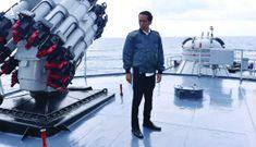 'Quả bom ngoại giao' của Indonesia về đường lưỡi bò trên Biển Đông
