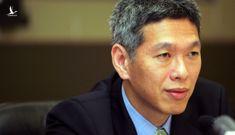 Em trai thủ tướng Lý Hiển Long gia nhập đảng đối lập trước bầu cử
