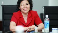 CEO Mai Kiều Liên hé lộ tham vọng của Vinamilk khi mở chuỗi cà phê