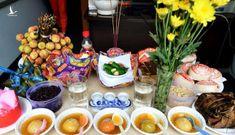 Văn khấn Tết Đoan ngọ theo Văn khấn cổ truyền Việt Nam