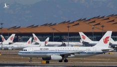 """Trung Quốc vội vàng xuống nước sau khi Mỹ dọa """"cấm cửa"""" các hãng hàng không"""
