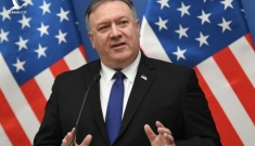 Ngoại trưởng Mỹ chỉ trích Trung Quốc về Biển Đông