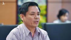 Bộ trưởng Thể hứa ưu tiên giao thông TP.HCM, ĐBSCL