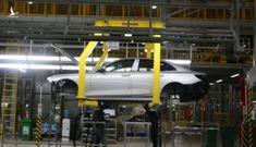 Các hãng làm ô tô đổ về Việt Nam, nội địa hoá bùng nổ xe giá rẻ