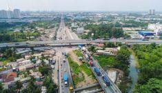 TP HCM cần hơn 900.000 tỷ đồng cho giao thông