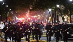 Cảnh sát khắp nơi ở Mỹ đồng loạt nghỉ việc