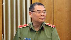Bộ Công an đang điều tra, làm rõ nghi án hối lộ của Tenma Việt Nam