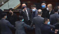 Hồng Kông xử hình sự người không tôn trọng quốc ca Trung Quốc