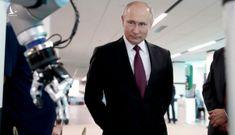 Ông Putin nói gì về cách đối phó vũ khí siêu thanh của nước khác?