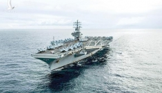 Quân đội Mỹ chú trọng khu vực châu Á – Thái Bình Dương