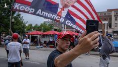 Bầu cử Tổng thống Mỹ: Đã đủ sức hạ bệ ông Trump ?
