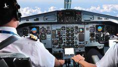 Việt Nam cấm bay với phi công Pakistan hoặc phi công có bằng do Pakistan cấp