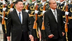 Trung Quốc đang làm bùng lên chạy đua địa chính trị mới?