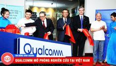 Qualcomm mở trung tâm R&D sản xuất chipset 5G, hợp tác với VinSmart, BKAV và Viettel