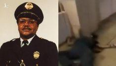 Cảnh sát trưởng bị bắn chết trong cuộc biểu tình bạo loạn ở Mỹ