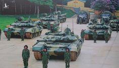 Báo chí nước ngoài: Việt Nam có thể mua siêu tăng Armata của Nga