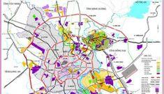 Kiến nghị sớm làm đường nối Sài Gòn với các tỉnh