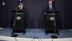 Thủ tướng Morrison: Úc bị tấn công mạng quy mô lớn bởi 'chính phủ nước ngoài'