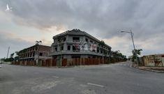 Thái Bình hủy kết quả đấu giá khu đất vàng Nguyễn Xuân Đường từng rao bán