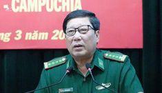 Cách chức Bí thư Đảng ủy, Chính ủy Bộ đội Biên phòng tỉnh Kiên Giang