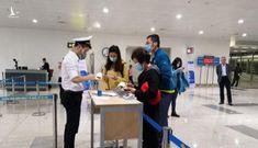 NÓNG: Phát hiện một người nghi nhiễm nCov đi đường mòn từ Trung Quốc vào Việt Nam