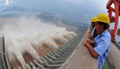 Trung Quốc khẳng định đập Tam Hiệp vẫn nguyên vẹn
