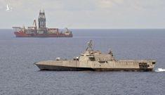 Trung Quốc thay đổi chiến thuật, đe dọa các nước trên Biển Đông