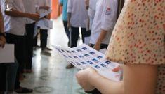 Kỳ thi khảo sát trực tuyến lớp 12 của Hà Nội bị tin tặc tấn công