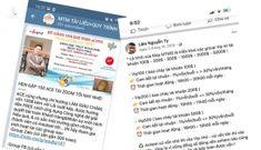 Sập bẫy 'tiền ảo': Rầm rộ mời gọi trên mạng