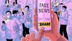 """Tràn lan Fake news – """"thuốc độc"""" trên mạng xã hội"""